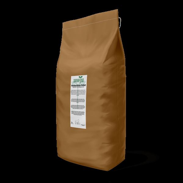 Mariendistel-Pellet, kaltgepresst, 12kg