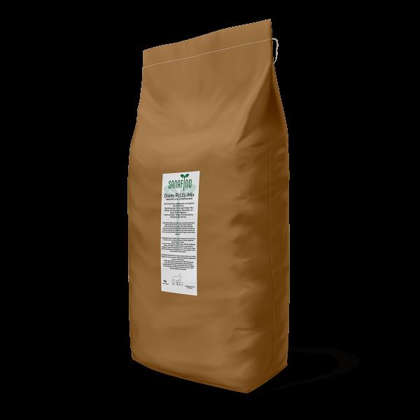 Darm PLUS, Hanf-Feinschrot/ Kräutermix, 12kg