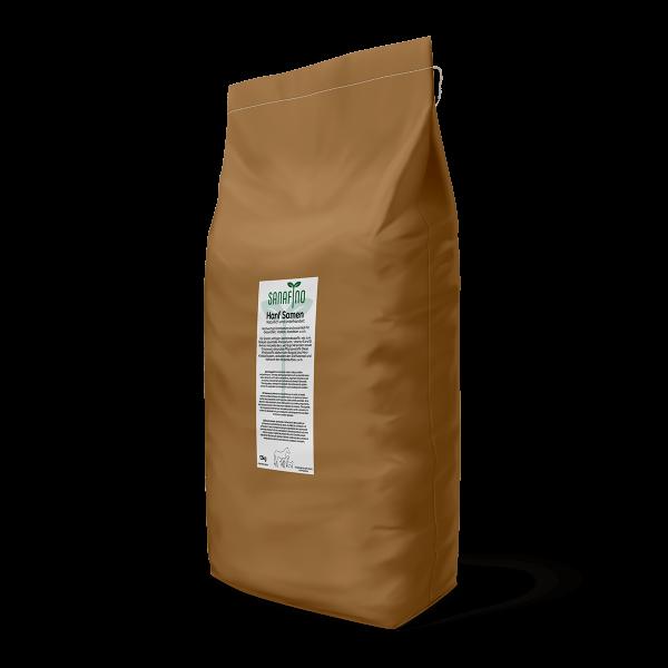 Graines de chanvre conventionnel 12kg